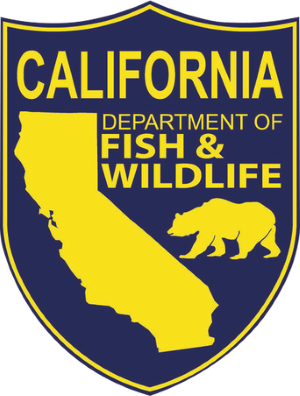 CA Fish Wildlife_300w