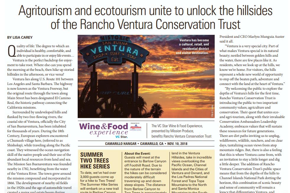 Agrotourism